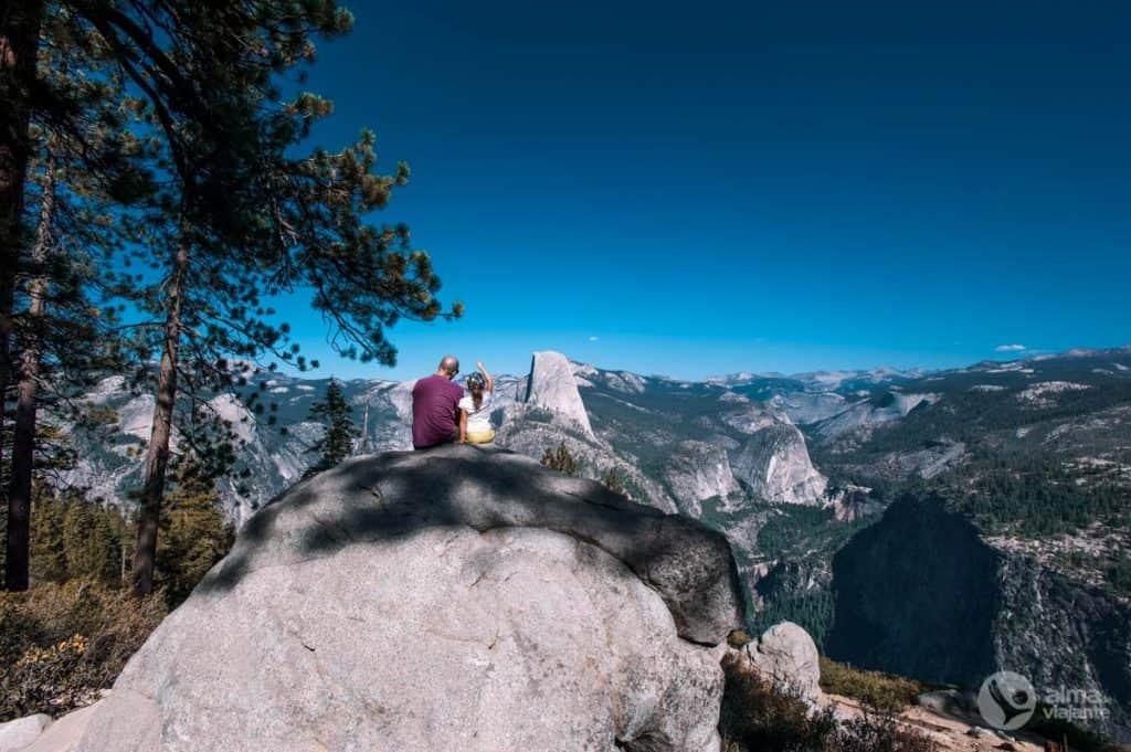 Yosemite, Califórnia