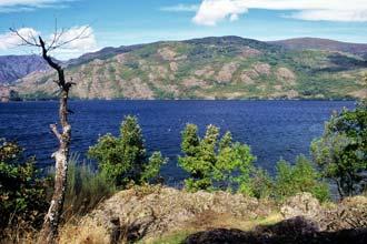 Viagens Zamora: Lago de Sanabria