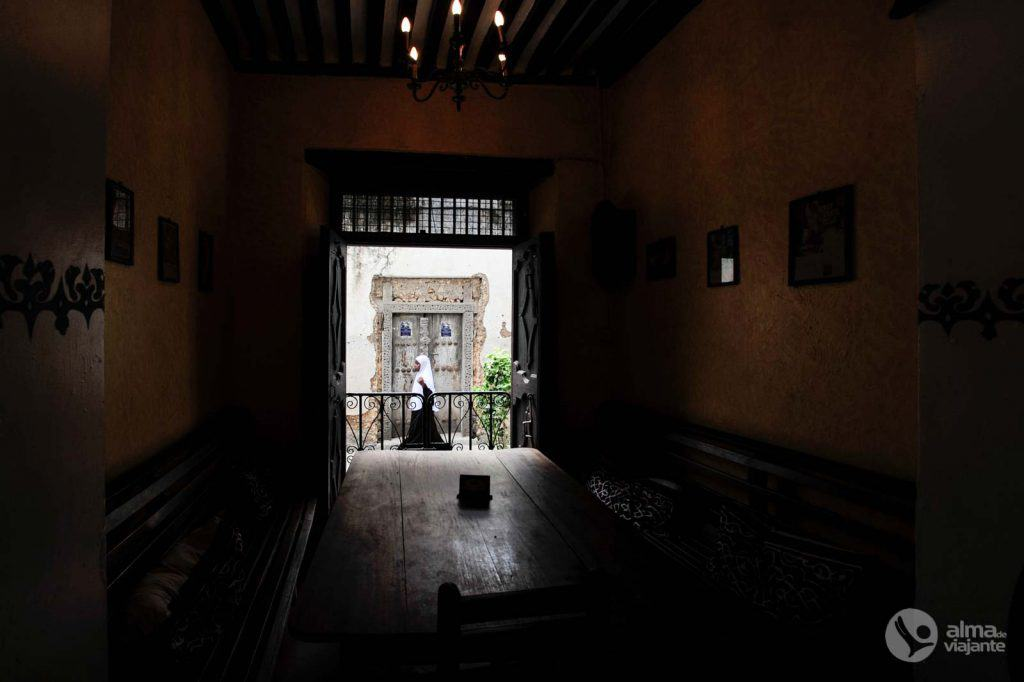 Zanzibar Coffee House, Stone Town