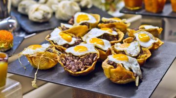 Zeruko: manger des pintxos à Saint-Sébastien